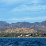 Weather in Todos Santos in the Winter
