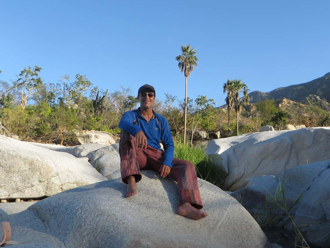 todos santos buddhist singles Mexico's diverse wellness retreats offer clients the chance to improve their health.